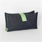 Nappy Wallet - Denim and Green