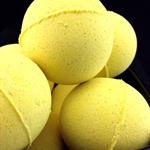 Citrus Bath Bomb