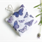 Lavender Sachets - Set of 2 - Butterflies Mauve Organic Lavender Pillows