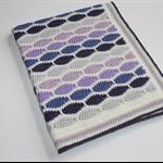 SALE | Crocheted Baby Blanket | Pram Stroller | Ready to Ship