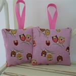 Lavender Bags - Owls Delight
