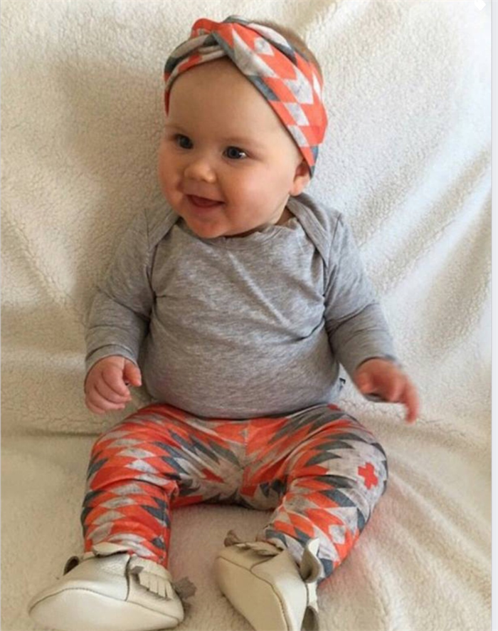 be67c998378d ... Turban Headband, Girls Headband, Babies Headband, Summer Rush Organic  Fabric