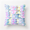 On Trend Pastels Circles Cushions Cover