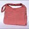Red Gingham Shoulder Bag