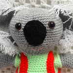 Koala, Animal Softie, Boy Gift
