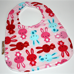 """Bunnies Blush"" 