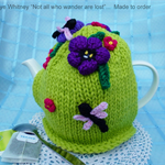 """""""KAYE'S FUNKY TEAPOT COSY COLLECTION!"""" (Small Size)"""