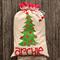 Santa Sack Nat (3 letter)
