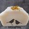 Handmade Calendula & Aloe Vera soap