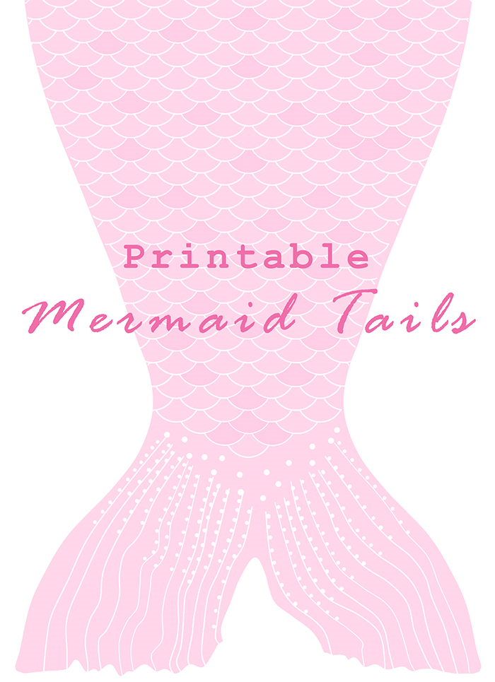 graphic relating to Mermaid Tail Printable titled Enormous Do-it-yourself Printable Paper Mermaid Tails Occasion Dress A3