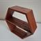 Set: Hexagon Shelves - Varnish, No Colour