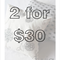 Twig Cushions for the Nest - 2 for $30