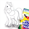 Colour Me Horse with Washable Markers