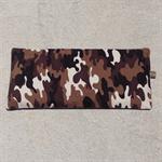 ️RECTANGLE Lupin Heat Bag - Camo Design