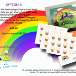 ABC - The Adventure Starts with Me (Book Package)