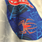 Art smock for 9-12 year old - Spiderman.