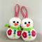 Christmas decorations value pack of 3, any fabric of your choice, festive