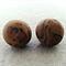 SALE: Polymer Clay Earrings - Leopard Print