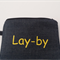 Lay-By zippered pouch