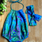 Feather Darling Playsuit baby romper