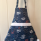 Organic Cotton Children's Apron