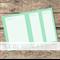 Printable Planner Shopping List To Do List Polka Dots Custom Colour
