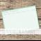 Printable Meal Planner Polka Dots Custom Colour
