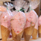 Fairy Floss Ice cream cones -  for party favours, babyshower, candy buffet