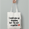 Eco Natural tote bag Calico bag canvas bag fashionista