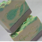 Bay Rum & Lime Men's Soap, Palm Oil Free  Natural Skin Care  Hand Made