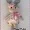 Handmade Honey Bunny