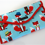 Baby Changing Mat / Nappy Wallet 