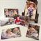 My Child Doll Themed Postcards x6 kinds