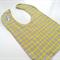 Lemon grid bib