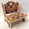 Country Cottage Doll Chair