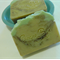 Apple Cider Soap, rich and warm