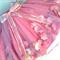""" Rose Blossom Petals ""   Fairy Tulle Skirt"