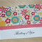 Thinking of you - Sympathy - bereavement card