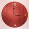 Jarrah Clock