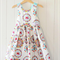 Aoife ribbon dress  size 0