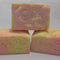 Energy Soap Bar- uplifting, fresh sunshine fragrance