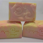 Energy Soap Bar- uplifting, fresh sunshine fragrance