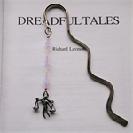Opal Swarovski Libra Bookmark