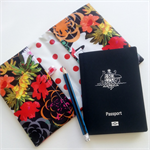 Travel pouch / IPOD / Passport
