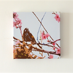 Photographic Print, Canvas Print, Wall Art, Flowers, Nature, Landscape,Bird