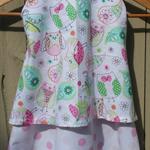 Berry Coot creations Princess apron dress